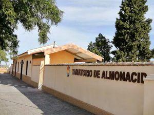 Tanatorio de Almonacid de Toledo