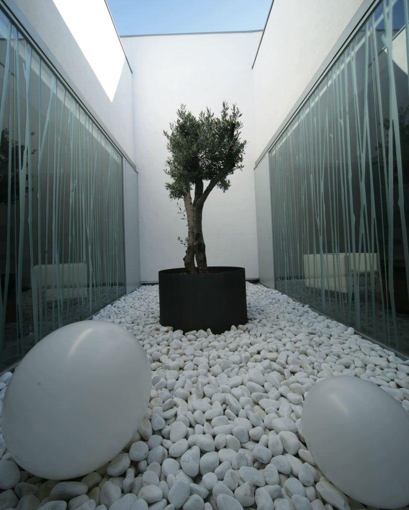 Tanatorio Toledo interior 1