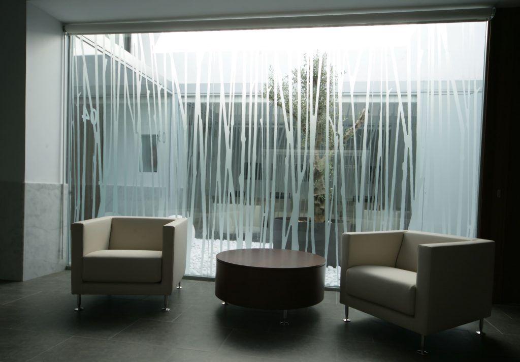 Tanatorio Toledo interior 2